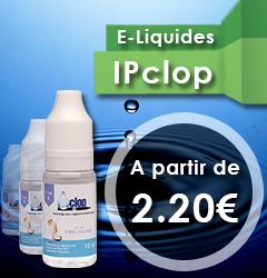 Ipclop et ses annuaires boutique cigarette électronique Bordeaux