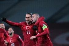 La Turquie parviendra-t-elle à décrocher la seconde place du groupe à l'Euro 2021 ?