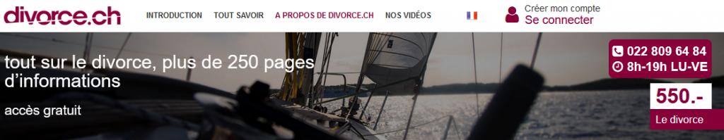 Bien comprendre la convention de divorce suisse avec divorce.ch